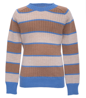 Stella Multi Wool Sweater