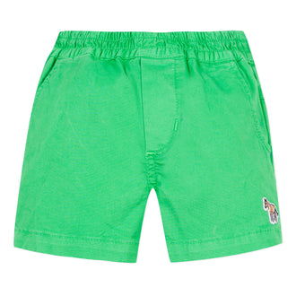 Avoulo Kelly Green Shorts