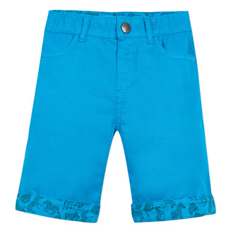Argi Blue Danube Shorts