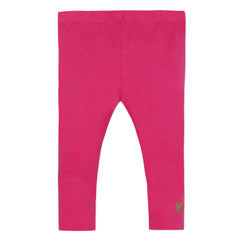 City Fuchsia Legging