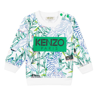 Disco Jungle Jake Jungle Sweatshirt