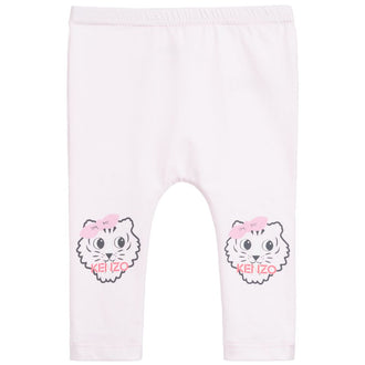 Mini Girl Jecola Pink Legging