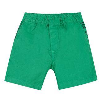 Cali Party Jimel Green Shorts