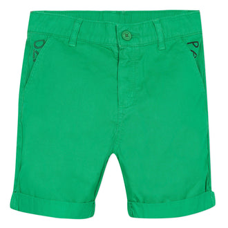 Disco Jungle Jonathan Green Shorts