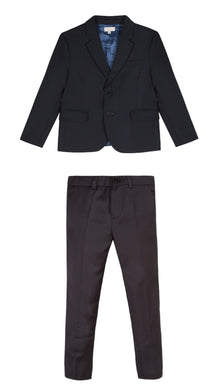 Perfect Main Line Navy Suit
