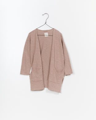 Putty Long Cardigan