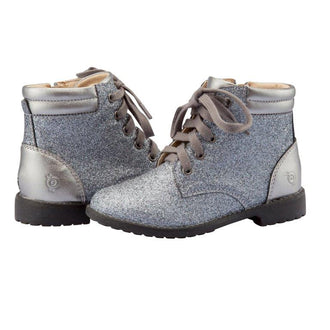Gunmetal/Silver Frosty Hike Boot
