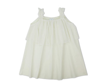 Jolie Off White Dress