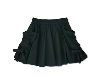 Aviana Black Skirt