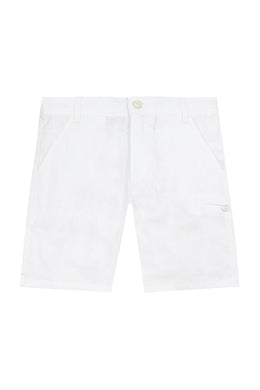 Ceremonie White Shorts