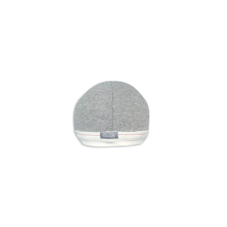 Grey Heather Hat