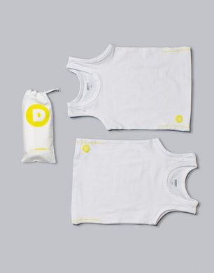 Boys 2 Pc Tanks