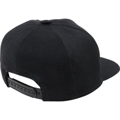 Black Givenchy Cap