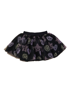 Be Happy Tutu Skirt