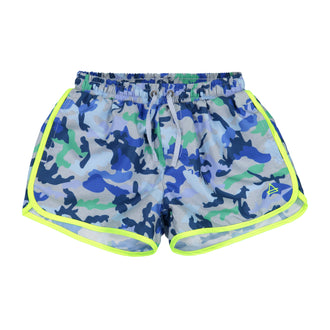 'Swim' Or Active Shorts