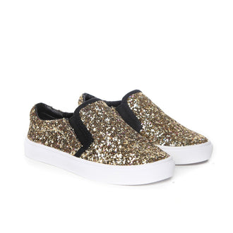 Liv Gold Dazzle Shoe