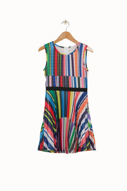 Melissa Multicolored Dress