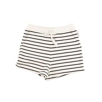 Small Stripes Shorts