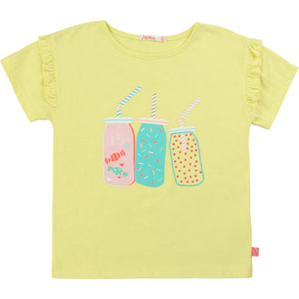 Lime Drink Graphic Tee