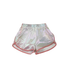 Ama Iredescent Shorts