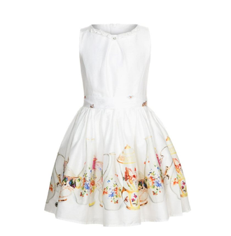 Sofield Tea Party Dress
