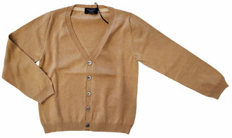 Dustin Beige Sweater
