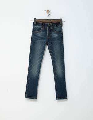 Urban Skinny Denim Pants