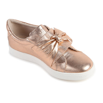 Copper Bow Sneakers