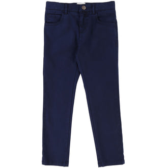 Indigo Blue Pants