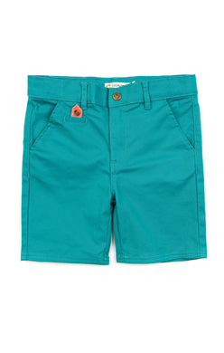 Blue Grass Harbor Shorts