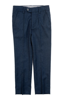 Blue Knight Suit Pant