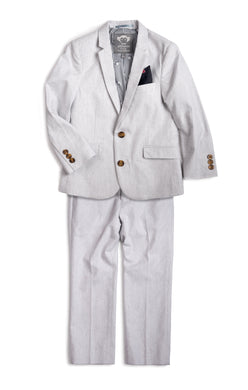 Lunar Rock 2 Piece Suit
