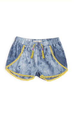 River Wash Tao Shorts
