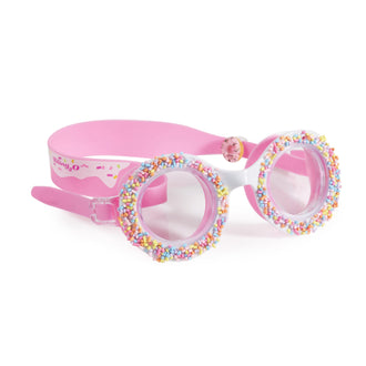 Multi Colored Donut Goggles