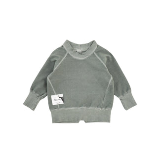 Dusty Green Adventure Top