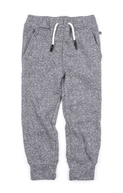 Navy Heather Tildon Sweats