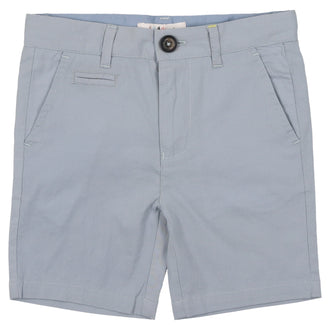 Iced Blue Shorts