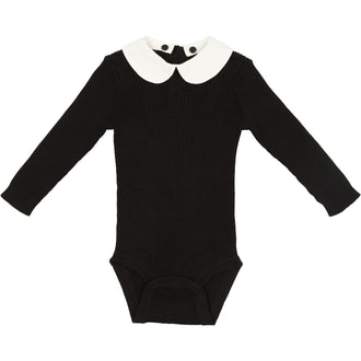 Black Peter Pan Onesie