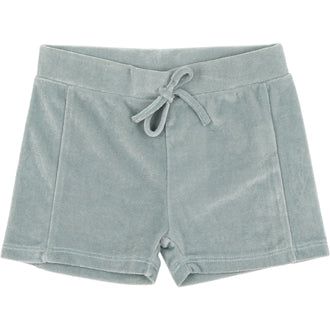 Sage Greem Swim Trunks