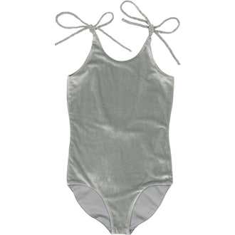 Sage Green Swimsuit