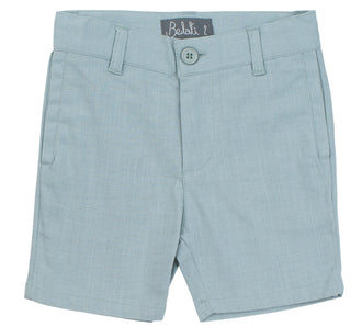 Light Blue Bermudas