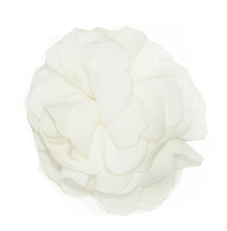Aria Milk Flower Brooch