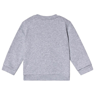 Stations Ice Cream Black Sweatshirt