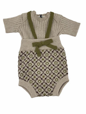 Pansi/Caswell Sand Bloomer Set