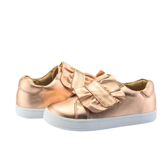Urban Frill Copper Sneaker