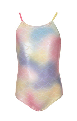 Ombre Waves Waverly Swimsuit