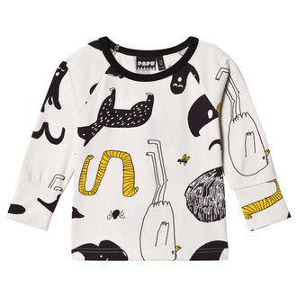 Animal World Fold Shirt
