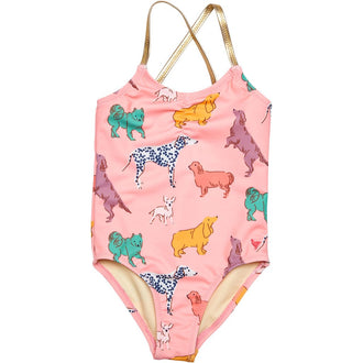 Crystal Rose Dogs Bella Suit