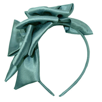 Cinderella Mint Bow