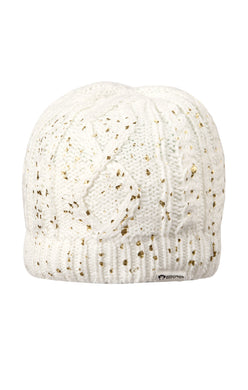 Winter White Helena Hat